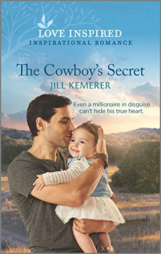 Compare Textbook Prices for The Cowboy's Secret Wyoming Sweethearts Original Edition ISBN 9781335488077 by Kemerer, Jill