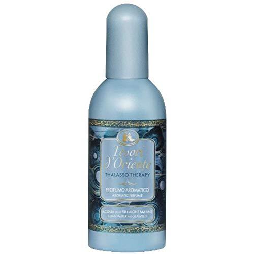 Tesori d´oriente Thalasso Therapy aromatisches Parfum mit Fidschi Wasser und Algen 100ml