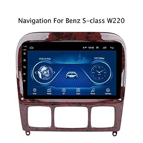 ABS Puerta Ventana Interruptor Panel Recorte Para Mercedes Benz Clase E W213 E200 E300 16-18