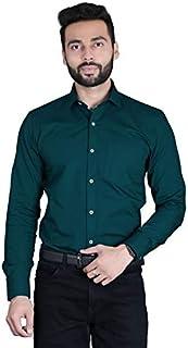 Men's Slim Fit Formal Shirt