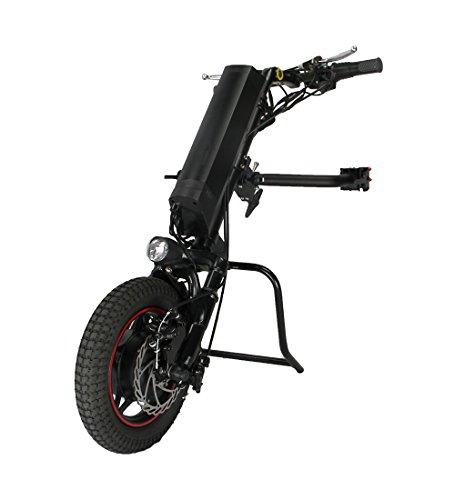Cnebikes Electric Wheelchair...