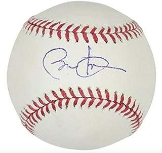 The Finest President Barack Obama Signed Autographed Baseball With PSA DNA COA