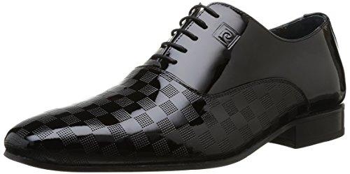 Pierre Cardin Jasper B, Zapatos de Cordones Brogue Hombre