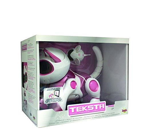 Splash Toys - 30631 - Teksta Kitty 5G - Robot chat...