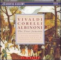 Vivaldi & Corelli