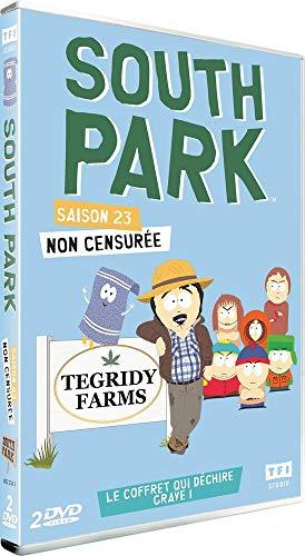 South Park-Saison 23 [Version Non censurée]