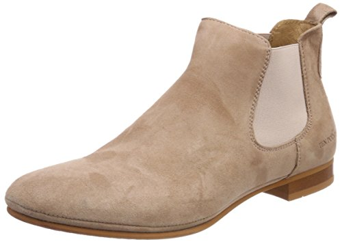 TEN POINTS Damen New Toulouse Chelsea Boots, Pink (Old Rose), 41 EU
