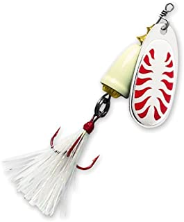 turning fishing lures