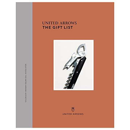 UNITED ARROWS THE GIFT LIST カタログギフトBコース (包装済み/ノキアブラウン) 内祝い 結婚祝い 出産祝い プレゼント お洒落