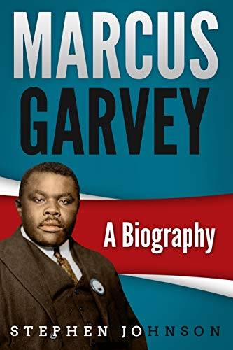 Marcus Garvey: Wambiri
