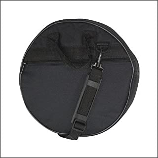 Ortola 0144-001 - Funda pandereta 32 x 9 cm bolsillo, color negro
