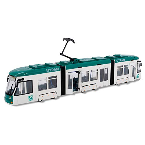 Dickie Toys City & Summer - Tranvía...