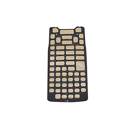 59 Tasten Tastenbelegung für Intermec CK71 Barcode Scanner Handheld Mobile Computer
