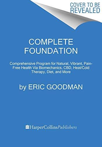 Complete Foundation: Comprehensive...