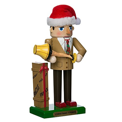 커트 애들러 11 크리스마스 소트리 파커 씨 다리 램프 호두까기 인형