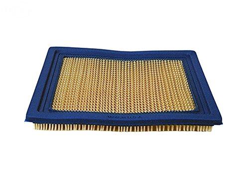 ISE® de remplacement filtre à air pour Briggs & Stratton Compatible avec les modèles : 290400, 290700, 294400, 294700, 303400, 303700 (12,5, 14 et 16 HP) numéros de pièce de rechange : 805113, 4140