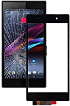 Mobile Phone Touch Screen Replacement Touch Panel Part for Sony Xperia Z1 / L39h
