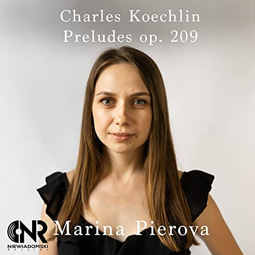 Marina Pierova