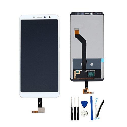 SOMEFUN Pantalla LCD Repuestos Compatible con Xiaomi Redmi S2 / Redmi Y2 M1803E6G,M1803E6H,M1803E6I 5.99
