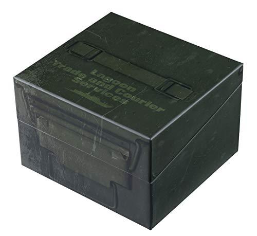 BLACK LAGOON 1-11 20th ANNIVERSARY BOX _0
