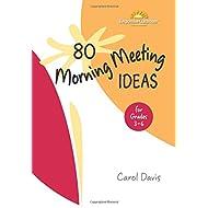 80 Morning Meeting Ideas for Grades 3-6