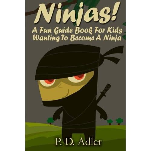 Gourmet Ninja Guides Bundle (Gourmet Ninja Guides - 6 Volumes in ONE! Book 7)