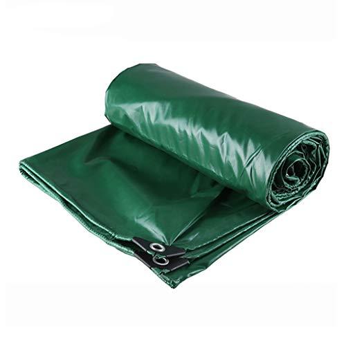 Bâche Extérieure Épaississante PVC Imperméable Imperméable Protection Solaire Écran Auvent (Taille : 2x3m)