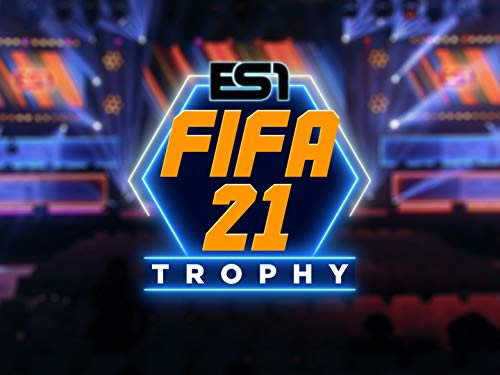ES1 FIFA 21 TROPHY [S.1]