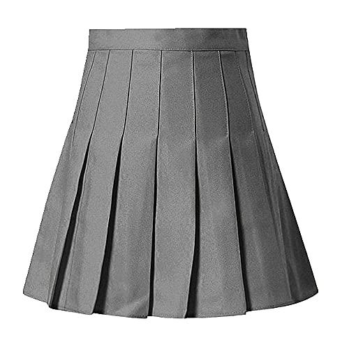 N\P Faldas de Las Mujeres Falda de la Cintura Cintura de Las Mujeres