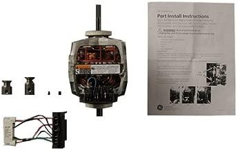 ge profile dryer motor replacement