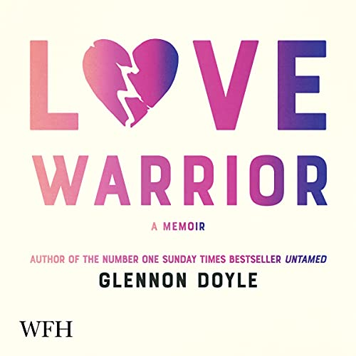 Love Warrior cover art