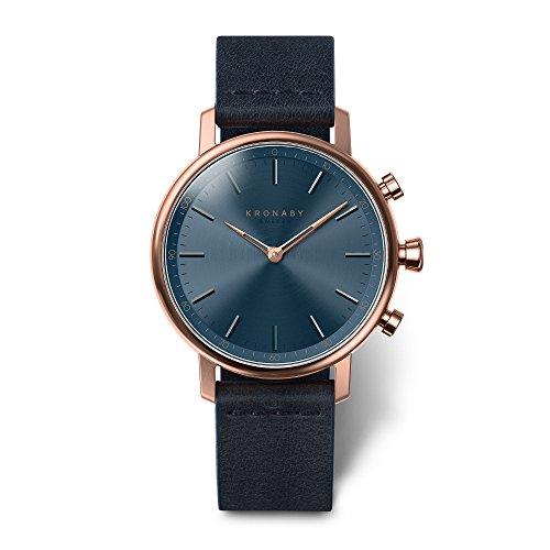 KRONABY CARAT relojes unisex A1000-0669