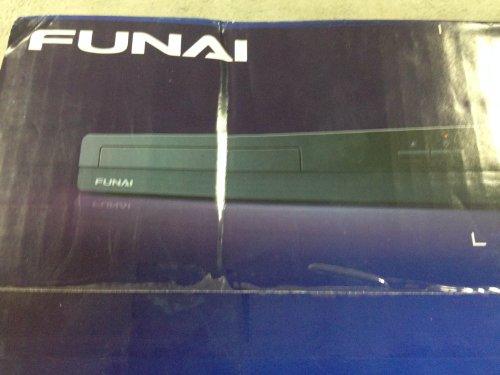 Funai Blu-Ray Disc/DVD Player