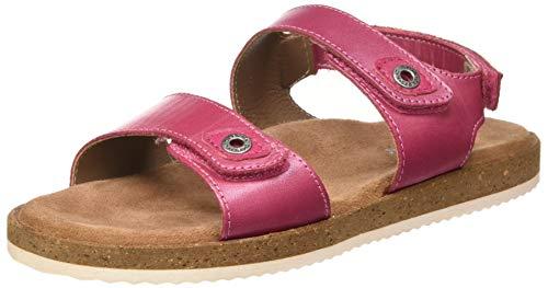 Kickers Mädchen First Sandalen, Pink (Rose 13), 29 EU