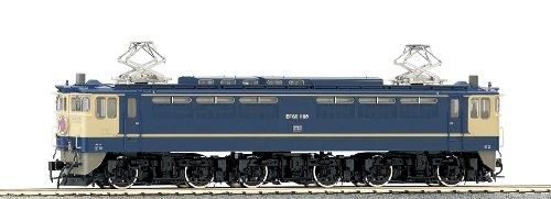 KATO HO calibre EF65 1000 1-306 tren modelo locomotora electrica en forma...