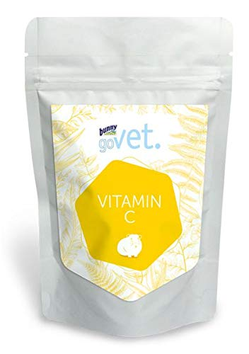 100 GR Bunny nature govet vitamine c