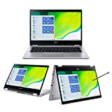 Acer Spin 3 SP314-54N-57EK Pc Portatile, Notebook con Processore Intel Core i5-1035G1, Ram...