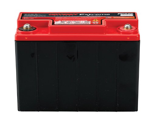 Preisvergleich Produktbild Larsson ML 707.70.19 Motorrad Batterie PC545 Hawker Odyssey