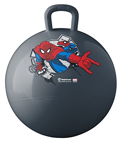 Hedstrom Ultimate Spider-Man Hopper by Hedstrom