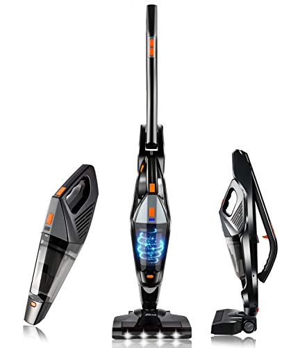 Best 2 in 1 vacuum and carpet cleaner