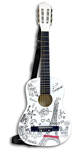 Bontempi - Guitare classique 23 8511