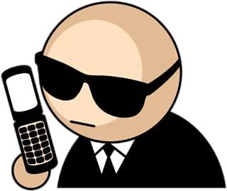 spy phone dialer