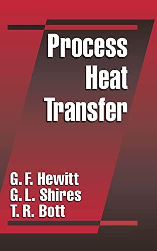 Process Heat Transfer (English Edition)