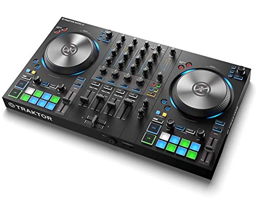 Native Instruments -   Traktor Kontrol S3