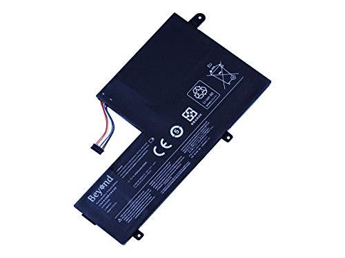 Replacement BEYOND Battery for LENOVO U41 U41-70 Series, LENOVO Flex 3, Flex 3 14, Flex 3 15, Flex 3-1470, Flex 3-1570, Flex 3-1580. LENOVO L14L2P21 L14L3P21 L14M2P21 L14M3P21. [12 Months Warranty]