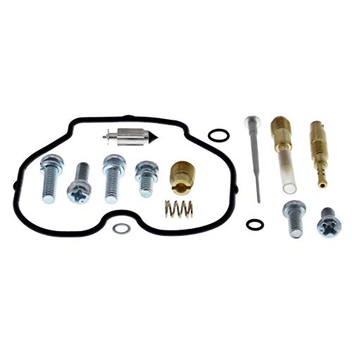 BGTR Accesorios de Moto Carburador Kit de reparación de carbohidratos NPS50 Compatible for 50 Sistema de Suministro de Honda Zoomer/Ruckus 2003-2018 reemplazo de Las Piezas de automóvil Combustible
