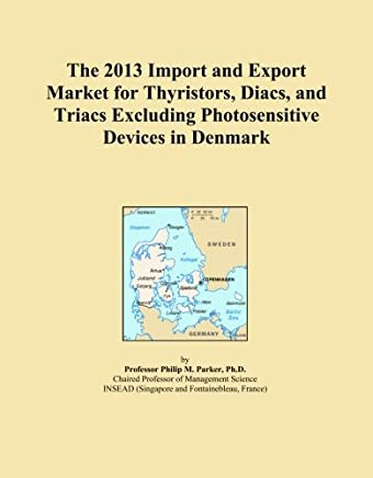 The 2013 Import and Export Market for Thyristors, Diacs, and Triacs Excluding Photosensitive Devices in Denmark