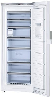 Bosch GSN54EW40 Gefriergerät / 323 liters