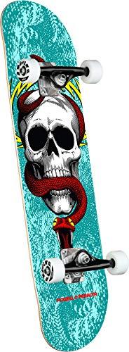 Powell Peralta Skateboard Complete Deck Skull & Snake 7.75