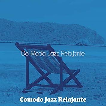 De Moda Jazz Relajante